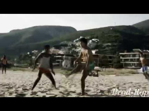 Shakira - Dare (La La La) [The Official 2014 Brasil FIFA World Cup Song](Official video)