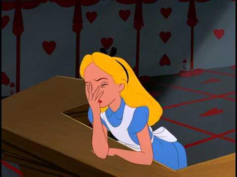 Alice au Pays des Merveilles   Chanson du Non Anniversaire Reprise HD