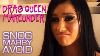 Stripper Drag Queen in Training | Snog Marry Avoid