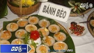 Khám phá bánh bèo Huế siêu ngon | VTC