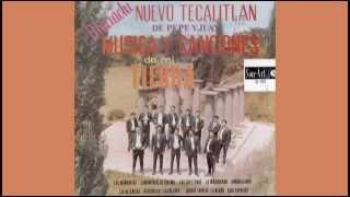 Mariachi Nuevo Tecalitlan  Ojos Tapatios