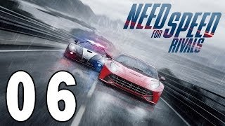 Let´s Play Need for Speed Rivals Deutsch - Part 6 - Xbox One Gameplay Walkthrough