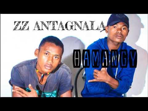 ZAZA ANTAGNALA--Hamangy_offishal_audio_2019_music_by_MB PRO_Youtube_HD