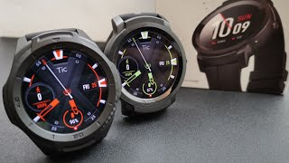 Mobvoi TicWatch S2 & E2 Review: Excellent Value Smartwatches Held Back By Android Wear