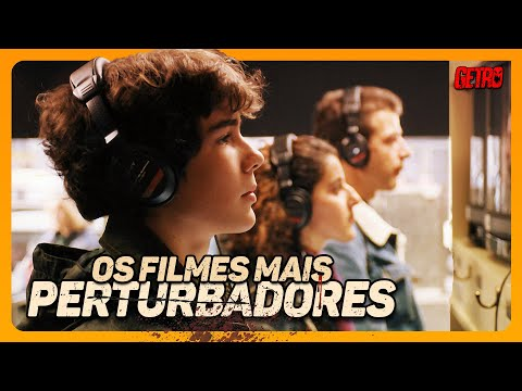 Trailer do filme O Vídeo de Benny
