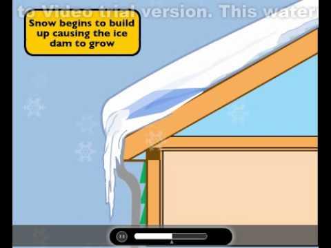 Roof Melt Amp Sc 1 St Youtube