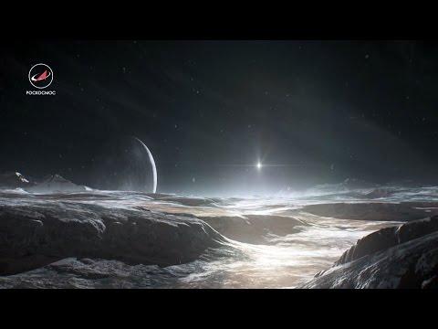 Обитаемая планета найдена…