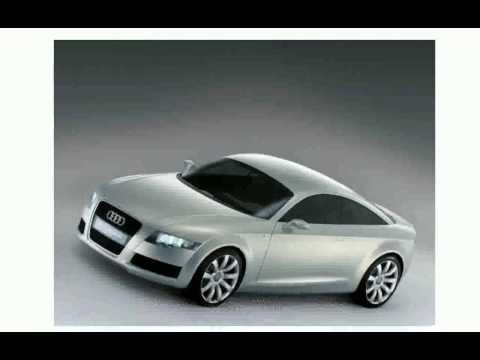 2003 Audi Nuvolari Quattro Features, Walkaround
