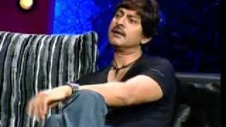Smitha Talk Show - Jagapathi Babu and Arjun 01