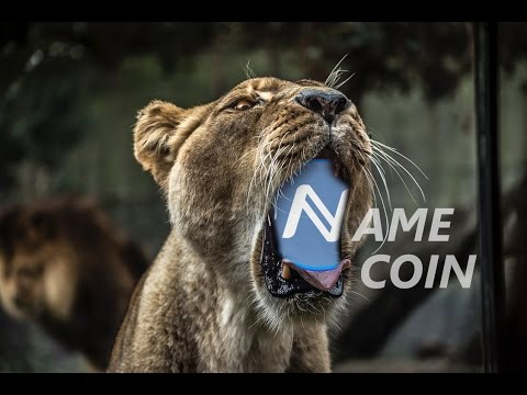 Namecoin Technical Analysis