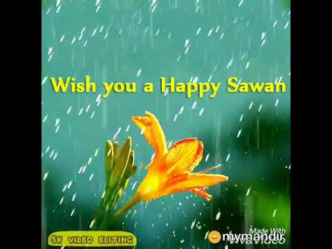 Happy Sawan 2018