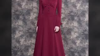 Платья бренда Olivegray с сайта Wildberries