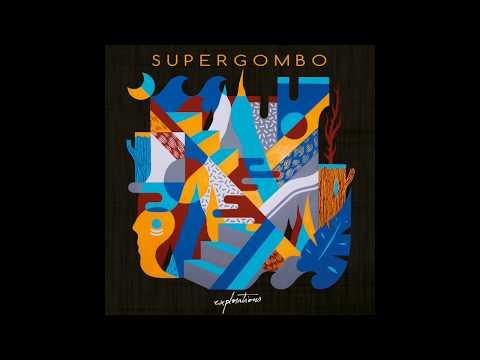 SUPERGOMBO - Explorations (Full Album)