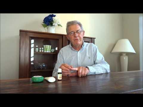 Nail Fungus Treatment – Manuka Natural