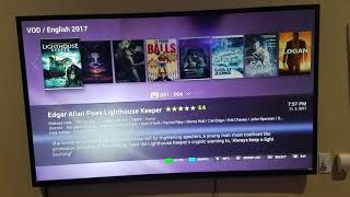 VOD - Video on Demand