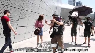 [ENG HARD SUB] Secret Message BTS 4