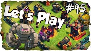 So viel Loot... / Der Clankrieg kommt näher! | CLASH OF CLANS #95 | Farm Wiederholungen!
