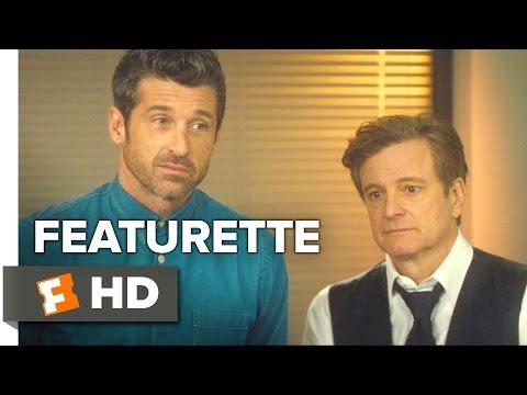 Bridget Jones's Baby Featurette - Mark Darcy vs Jack Quant (2016) - Patrick Dempsey Movie