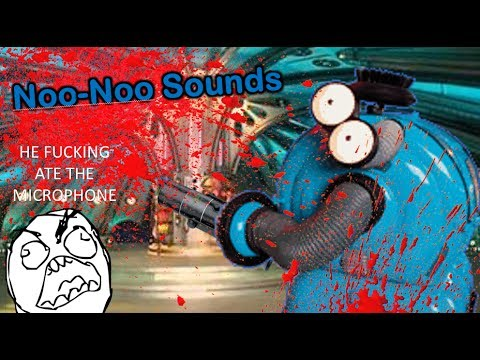 Teletubby Sounds: Noo-Noo