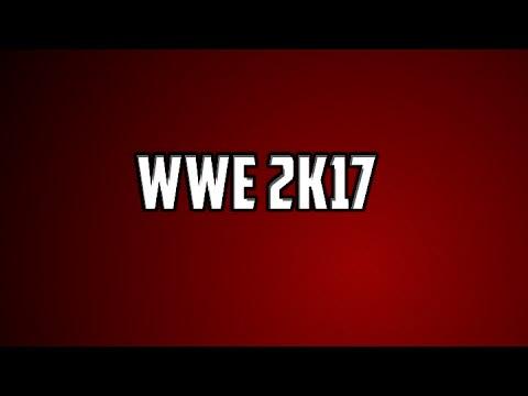 WWE 2K17 - Hall Of Fame ShowCase Mode Concept/Idea