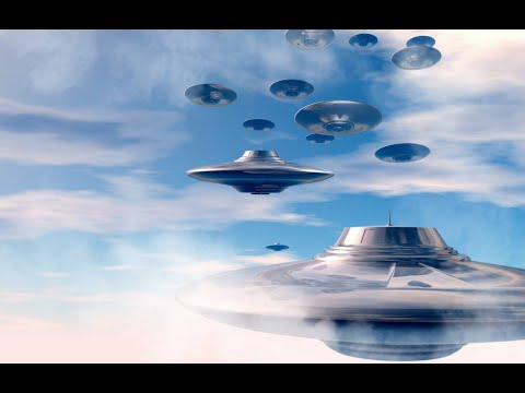UFO Disclosure: Antarctica, Base 211, and Vril