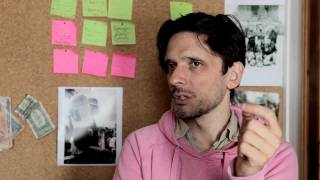 Jeremy Deller - Surviving Financially as an Artist and The Artist's Resale Right