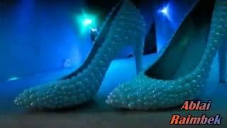 оформления туфель