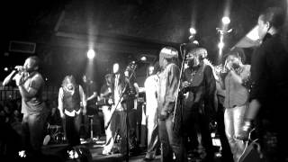 Damian Marley, Stephen Marley, Julian Marley,Ghetto Youths Crew ! Belly Up Tavern , Solana Beach, CA