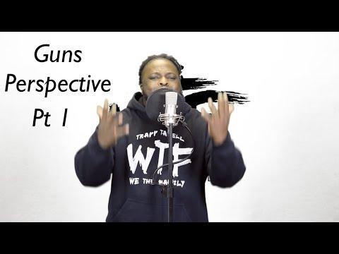 Trapp Tarell - A Guns Perspective Pt. 1