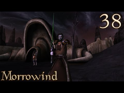 #38: Ilunibi, The Sixth House Base [ Morrowind — PC ]