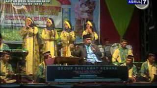 Video Qosidah rebana lagu campor sari.campur sari perahu layar.ngerumangsanano.wali songo seragen.asrul7. download MP3, 3GP, MP4, WEBM, AVI, FLV Februari 2018