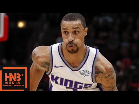 Toronto Raptors vs Sacramento Kings Full Game Highlights / Week 9 / Dec 17