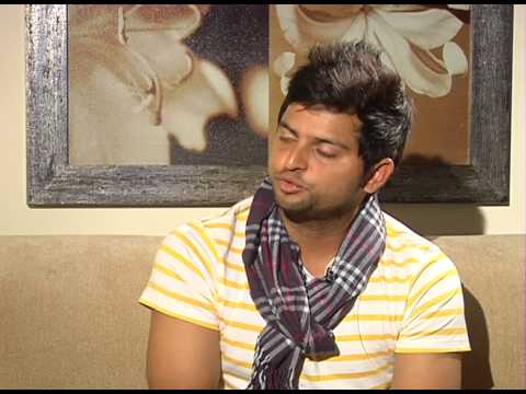 SURESH RAINA INTERVIEW BY NDTV SPORTS CORRESPONDENT SANJAY KISHORE.Con.mov