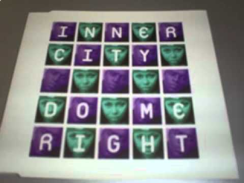 Inner City -- Do Me Right (Serial Dive Paris Is Burning Mix)