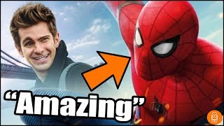 Spider-Man Homecoming First Reaction are In!