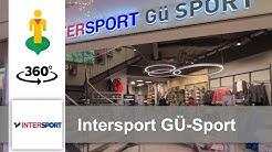 Intersport Gü-Sport - ZwickauArcaden [360° Google Tour]