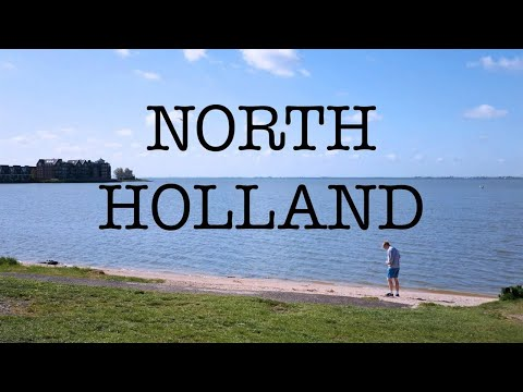 NORTH HOLLAND CYCLE TOUR - The Netherlands