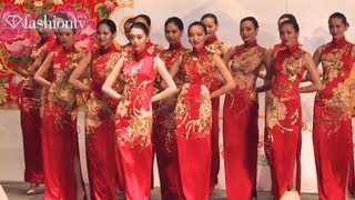The Perception of China Fashion Show in Tokyo | FashionTV JAPAN Thumbnail