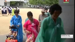 Северная Корея: выборы в местные органы власти