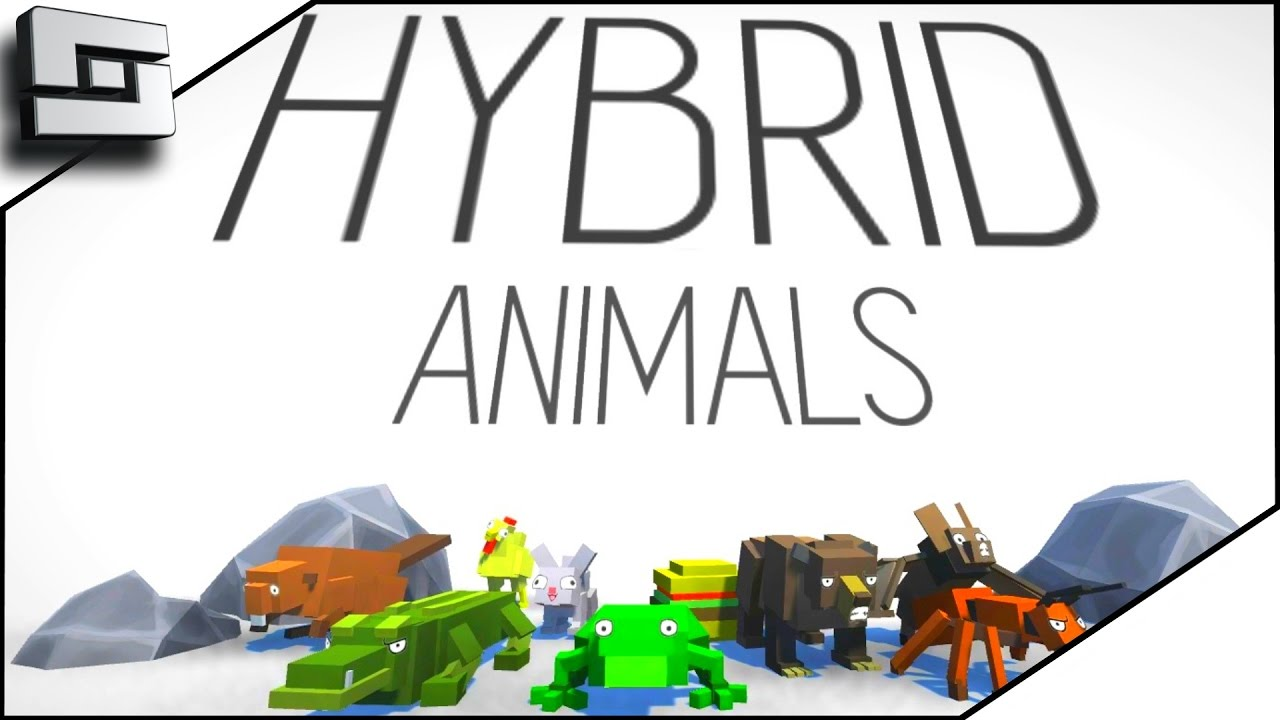 Images of Hybrid Animals Game Play Free - #rock-cafe