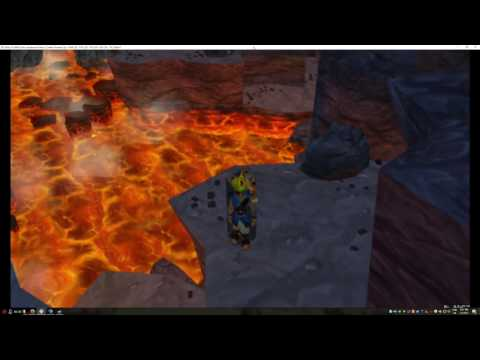 Jak And Daxter (Jak1) : Training on the Boosted Extended UpperCut Jump