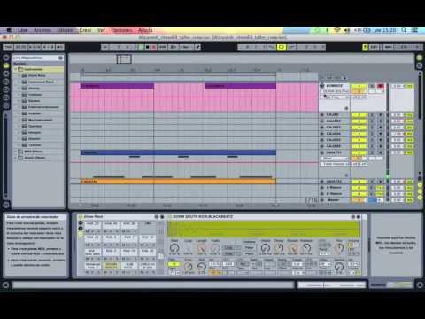 Introducción a taller de producción musical | Creación