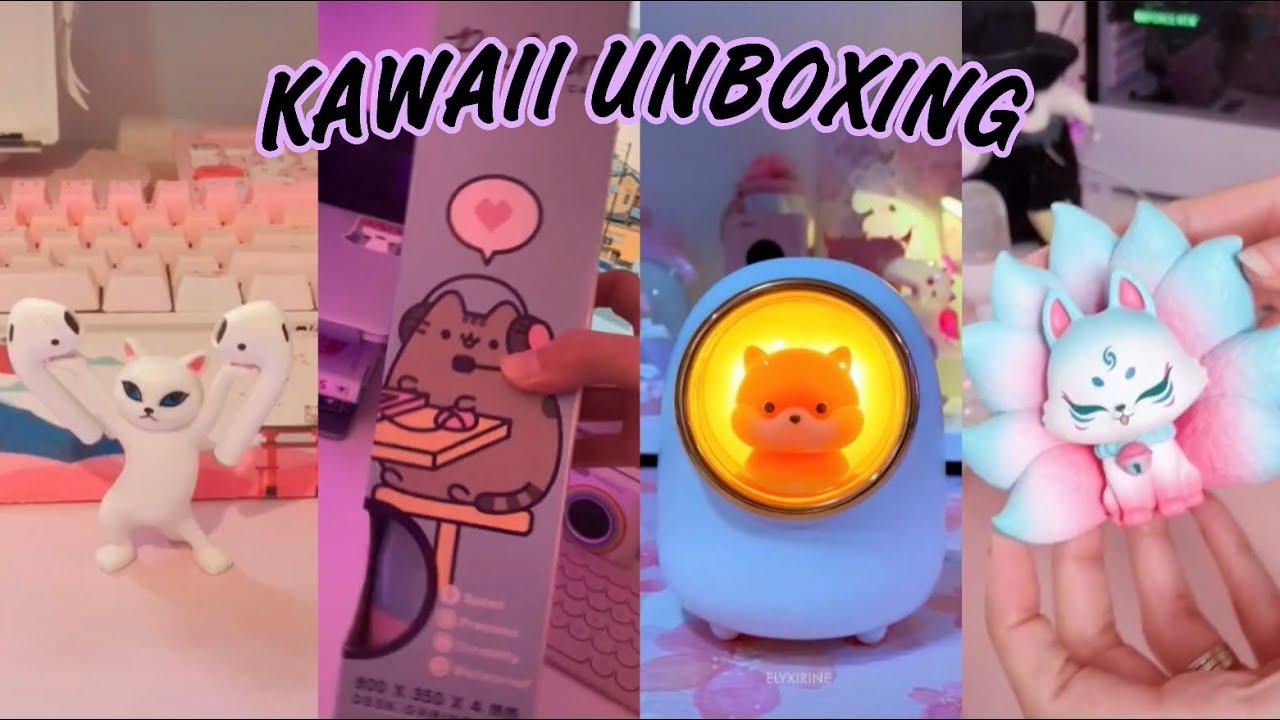 Kawaii Unboxing  📦😍 TikTok Compilation pt.14