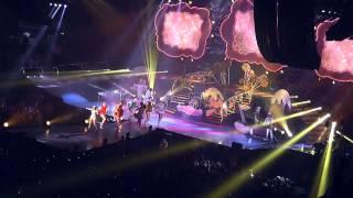 Baixar Katy Perry - Firework - California Dreams Tour @ Nottingham - 5 nov 2011