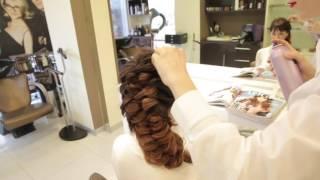 Мастер-класс: французская коса