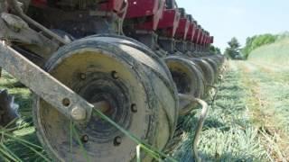 PA Soil Health Video Series featuring Ben Peckman