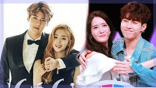 SMTOWN FAMILY MOMENTS