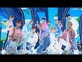 《EXCITING》 SEVENTEEN(세븐틴) - Oh My!(어쩌나) @인기가요 Inkigayo 20180805