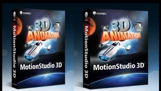 Corel Motion Studio 3D...