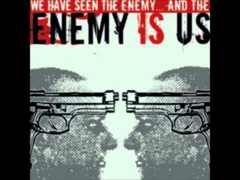 Enemy is Us - Plagued From Within